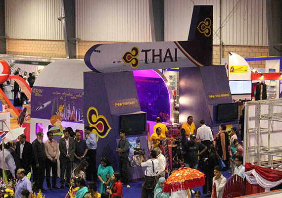 Exhibition Stall Designers In Karachi : Reactivate pakistan